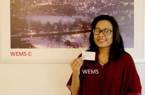 Study In Sweden From Bangladesh | WEMS