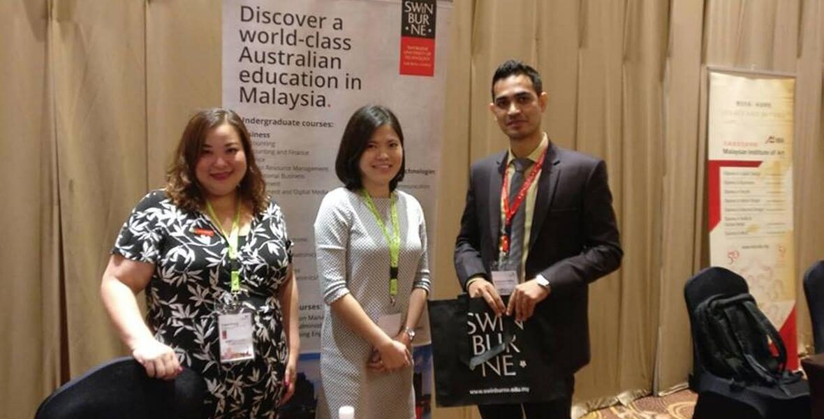 First Education Partner Conference in Malaysia