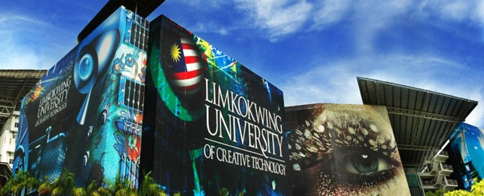 Limkokwing University of Creative Technology