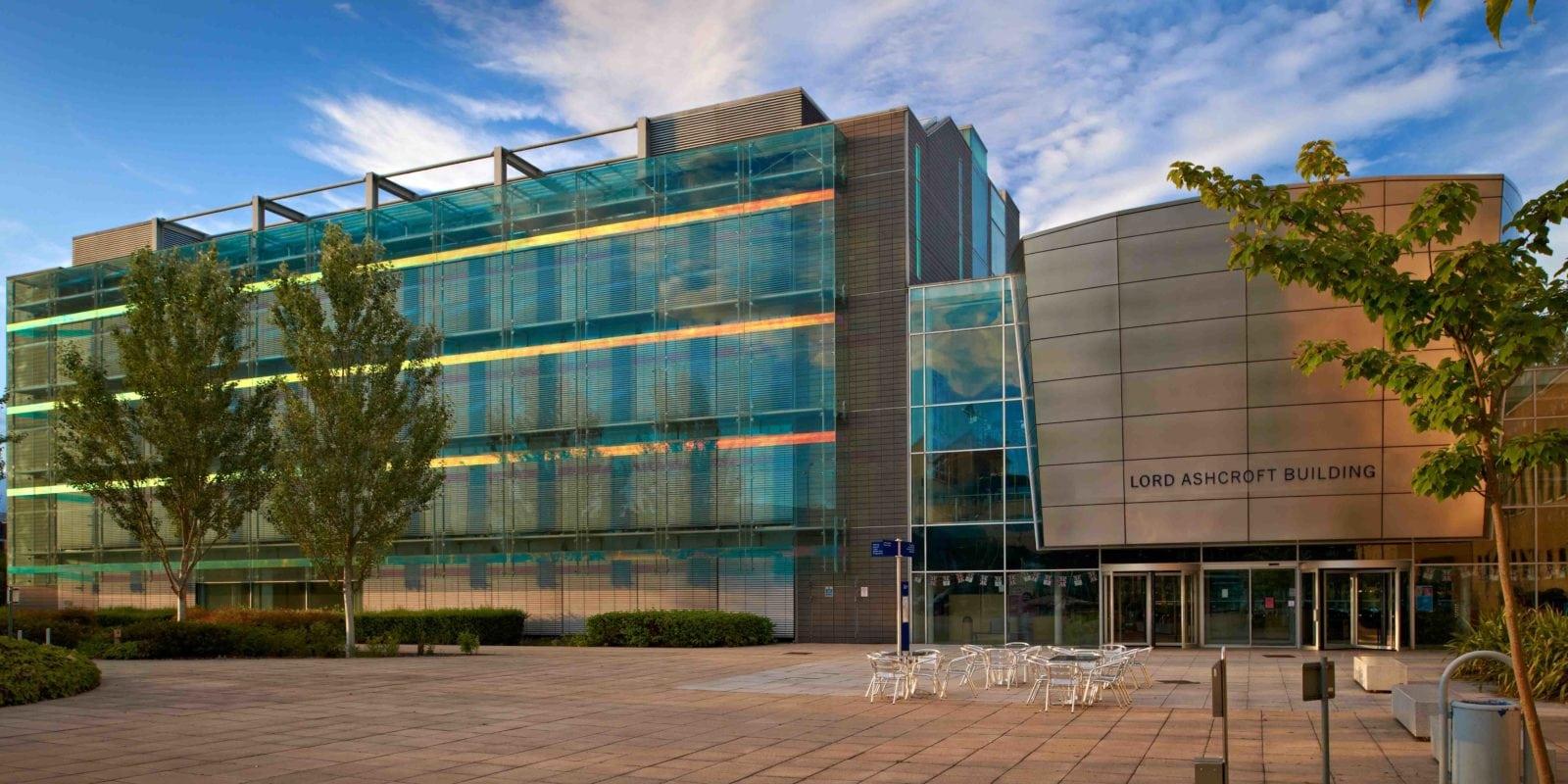 Study abroad at Anglia Ruskin University, UK