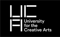 Spin-logo-identity-design-University-of-the-Creative-Arts