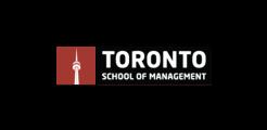 Toronto School of Management - Logo