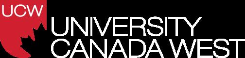 university canada west - LOGO